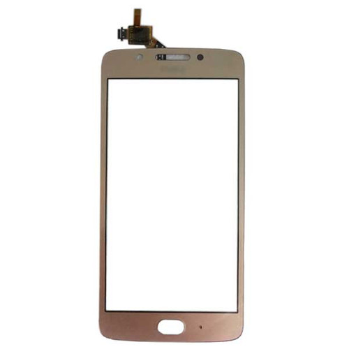 Touch Screen Digitizer for Motorola Moto G5 -Gold