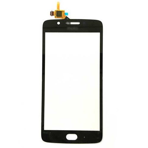 Touch Screen Digitizer for Motorola Moto G5 -Black
