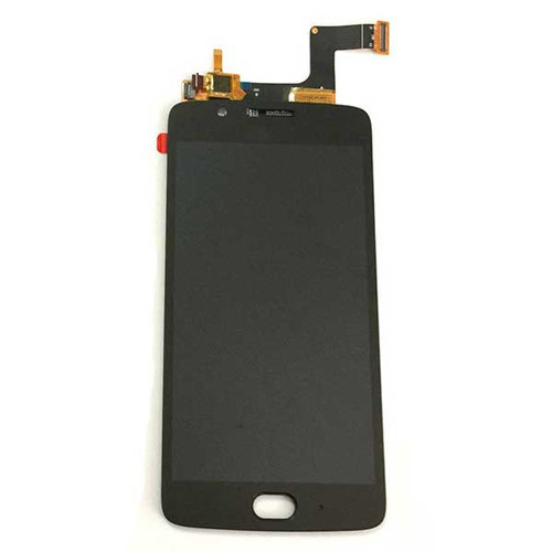Complete Screen Assembly for Motorola Moto G5 -Black