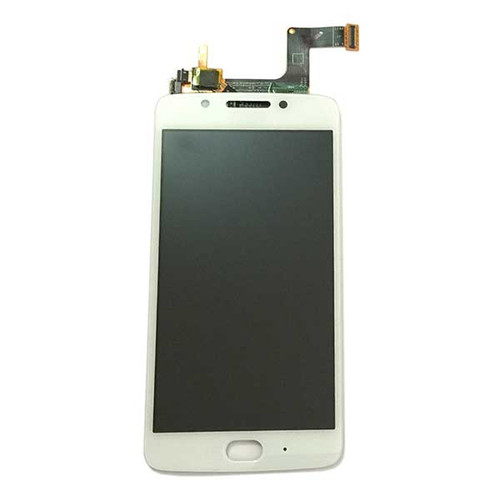 Complete Screen Assembly for Motorola Moto G5 -White