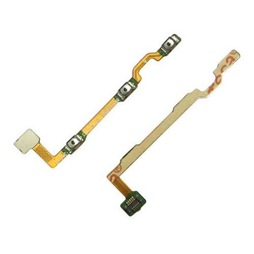 Side Key Flex Cable for Motorola Moto G4 Play from www.parts4repair.com