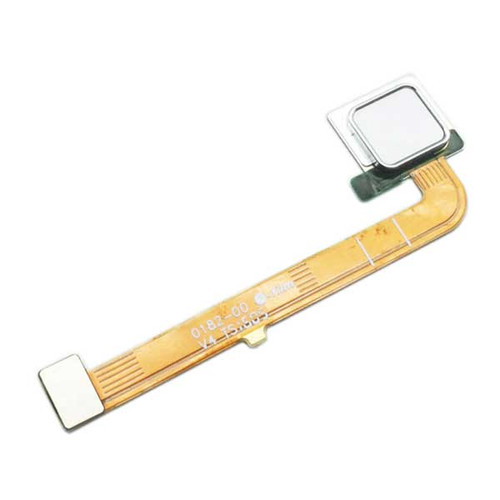Fingerprint Sensor Flex Cable for Motorola Moto G4 Plus from www.parts4repair.com