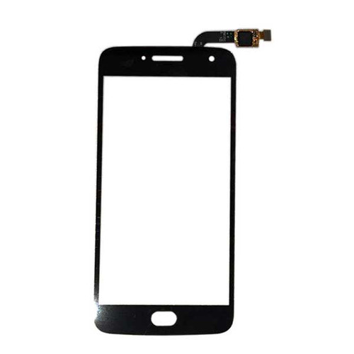 Touch Screen Digitizer for Motorola Moto G5 Plus -Black