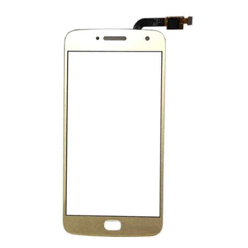 Touch Screen Digitizer for Motorola Moto G5 Plus -Gold