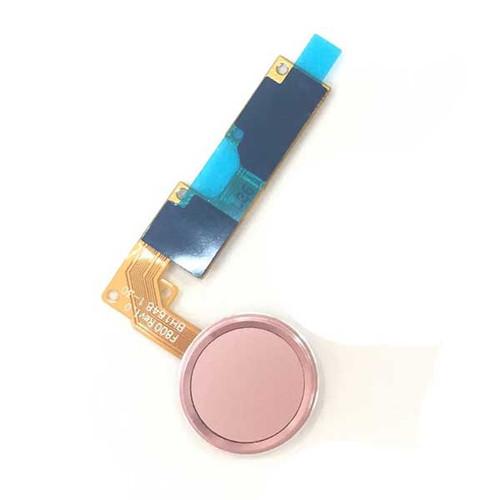 Fingerprint Sensor Flex Cable for LG V20 -Pink