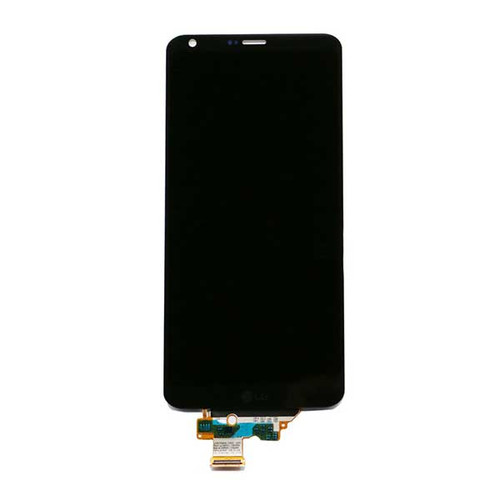 Complete Screen Assembly for LG G6 -Black