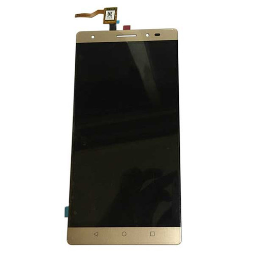 Complete Screen Assembly for Lenovo Phab2 Plus from www.parts4repair.com