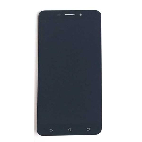 Complete Screen Assembly for Asus Zenfone 3 Laser ZC551KL -Black