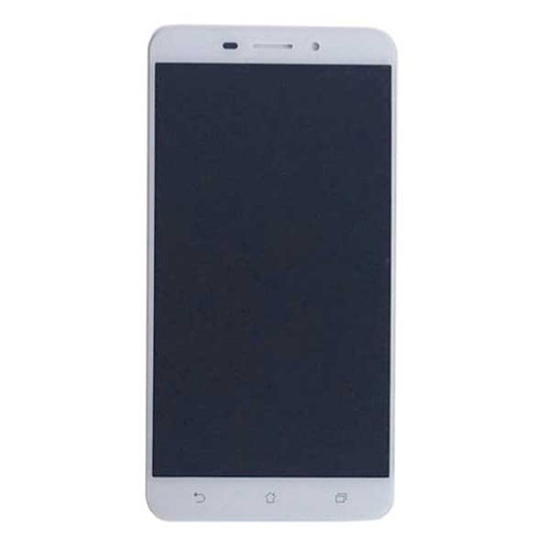 Complete Screen Assembly for Asus Zenfone 3 Laser ZC551KL -White