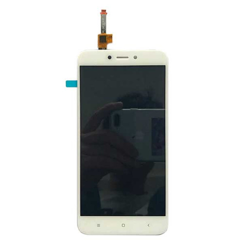 Complete Screen Assembly for Xiaomi Redmi 4X -White