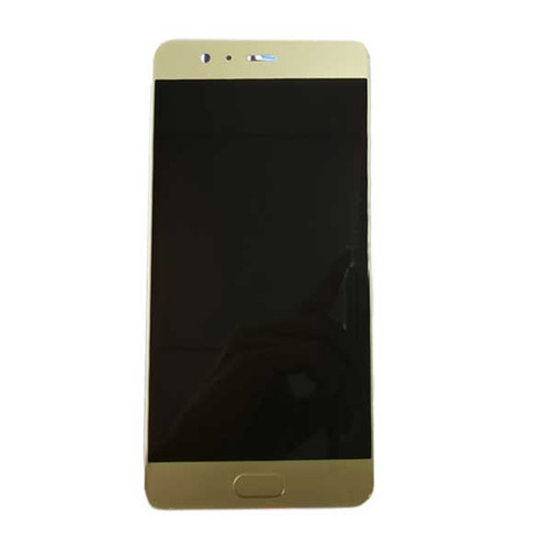 Complete Screen Assembly for Huawei P10 Plus -Gold