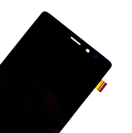 LCD Screen and Digitizer Assembly for Wiko Tommy