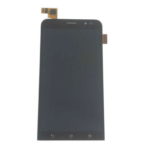 Complete Screen Assembly for Asus Zenfone Go ZB552KL -Black