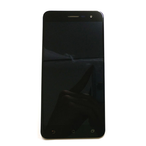 Complete Screen Assembly for Asus Zenfone 3 ZE520KL from www.parts4repair.com