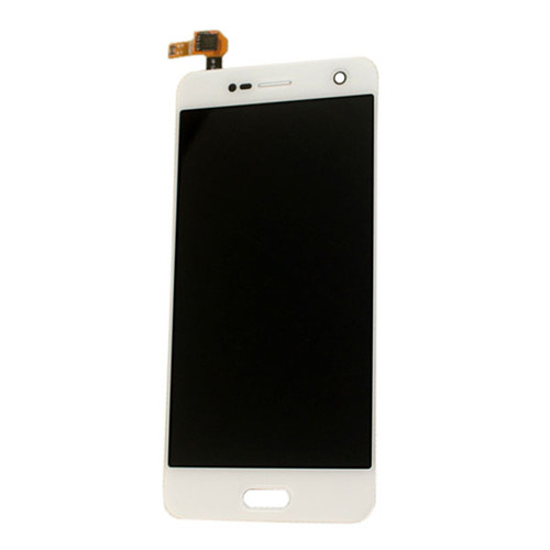 Complete Screen Assembly for ZTE Blade V8 -White