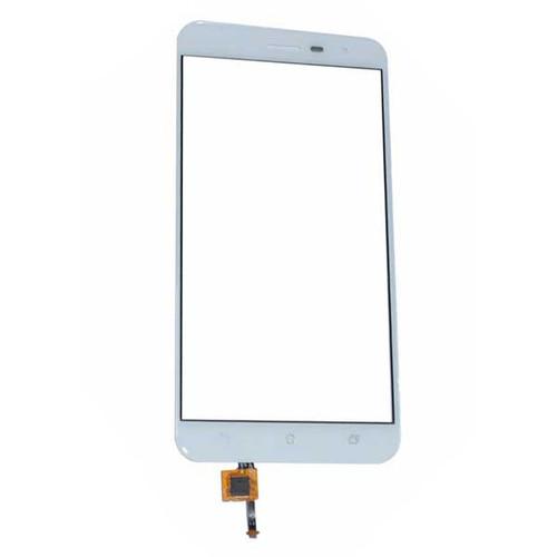 Touch Screen Digitizer for Asus Zenfone 3 ZE520KL -White