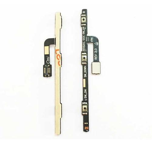 Side Key Flex Cable for Asus Zenfone 3 ZE520KL