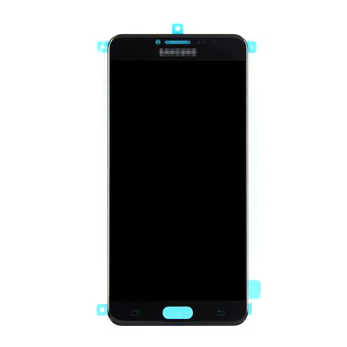 Complete Screen Assembly for Samsung Galaxy C7 C7000 -Black