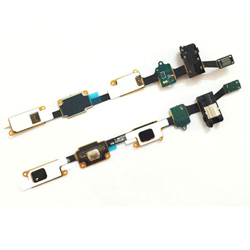 Home Sensor Flex Cable with Earphone Jack for Samsung Galaxy J7 2016