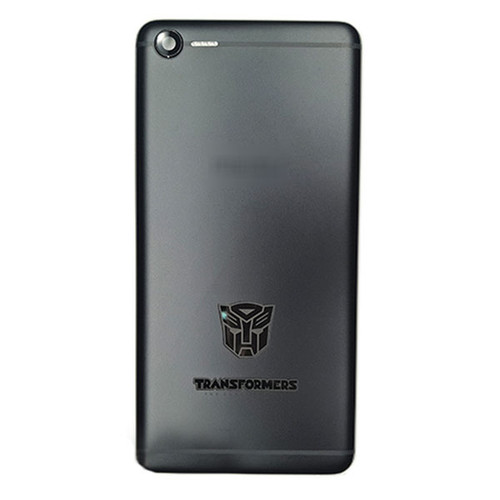 Back Housing Cover with Camera Lens for Meizu E2 -(Transformers Version)