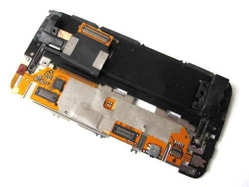 HTC Desire Z Slide Flex Cable with Board