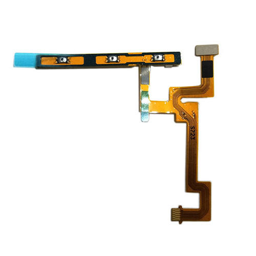 Side Key Flex Cable for Huawei Nova 2 Plus from www.parts4repair.com