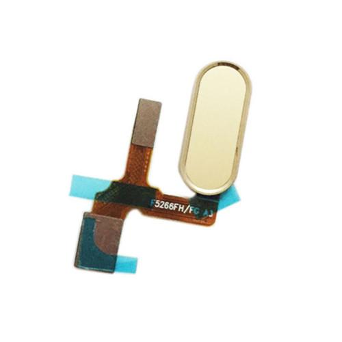 Fingerprint Sensor Flex Cable for Huawei Honor 9 -Gold