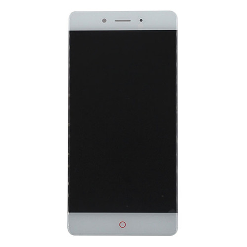 Complete Screen Assembly for ZTE Nubia Z11 NX531J from www.partsrepair.com