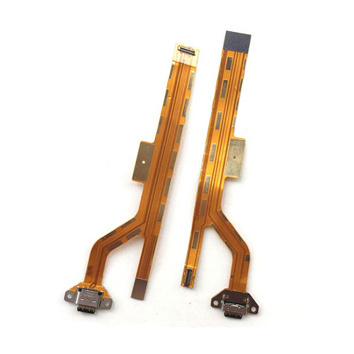 Dock Charging Flex Cable for ZTE Nubia Z17 mini NX569J from www.parts4repair.com