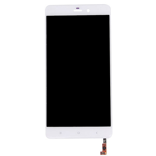 Complete Screen Assembly for Xiaomi Mi Note Pro -White