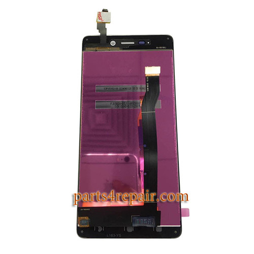 LCD Screen and Digitizer Assembly for Xiaomi Redmi 4 Standard Version