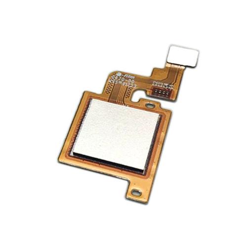 Fingerprint Sensor Flex Cable for Xiaomi Mi A1 (5X) -Silver