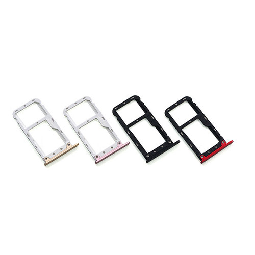 SIM Tray for Xiaomi Mi A1 (5X) from www.parts4repair.com
