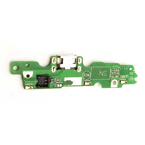 Dock Charging PCB Board for Motorola Moto G5