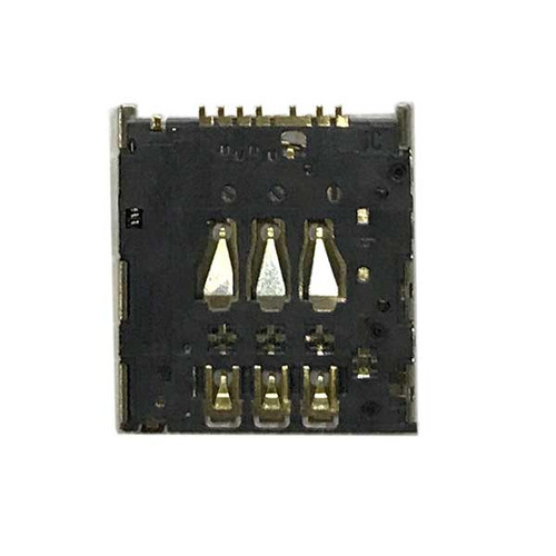 SIM Connector for Motorola Moto E2
