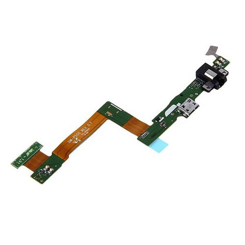 Dock Charging Flex Cable for Samsung Galaxy Tab A 9.7 P550 from www.parts4repair.com