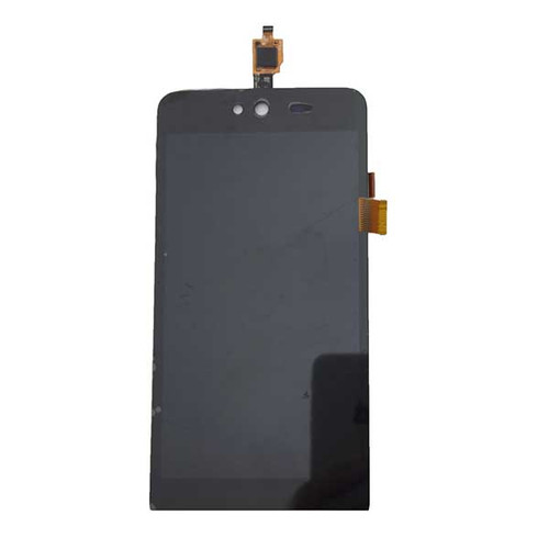Complete Screen Assembly for Wiko Rainbow Jam from www.parts4repair.com