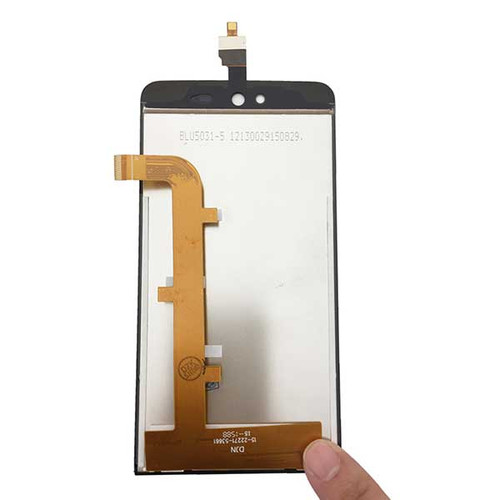 LCD Screen Digitizer Assembly for Wiko Rainbow Jam 3G