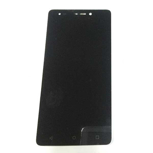 Complete Screen Assembly for BQ Aquaris M5.5 (12956 Version) -Black