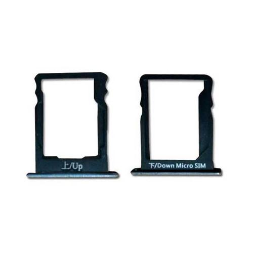 A Set of SIM Tray for Huawei P8lite -Grey