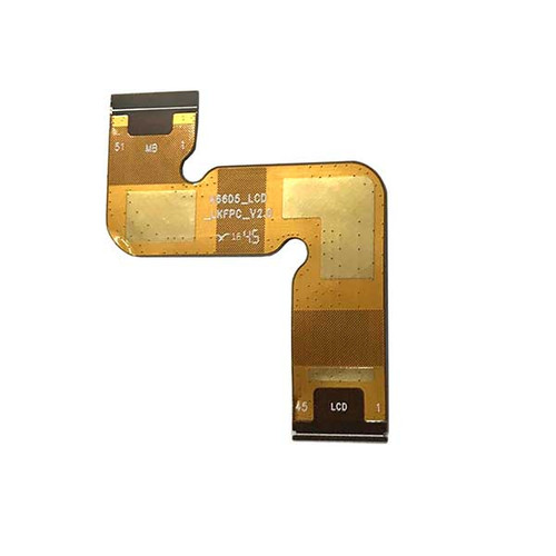 LCD Connector Flex Cable for Lenovo Tab 2 A10-70LC from www.parts4repair.com