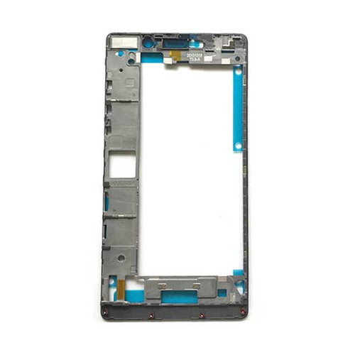 Huawei P8 Max Front Housing Cover