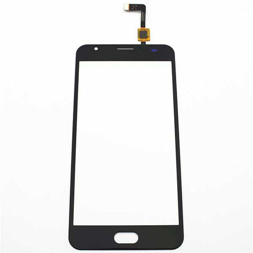 Touch Screen Digitizer for Ulefone Power 2 -Black