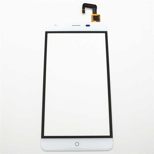 Touch Screen Digitizer for Ulefone Power -White