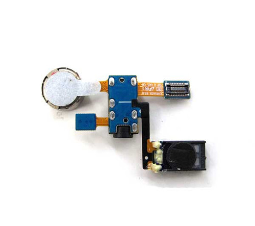 Samsung I9100 Galaxy S II Earphone Audio Jack Flex Cable