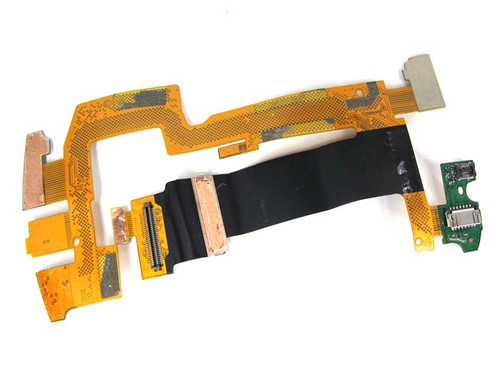 Blackberry Torch 9800 slide flex ribbon cable