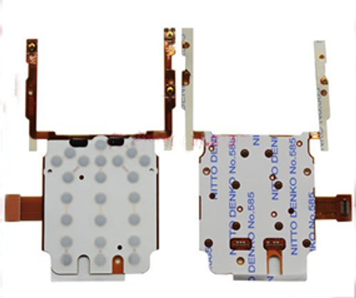 Nokia 6730 Keypad Flex Ribbon Cable