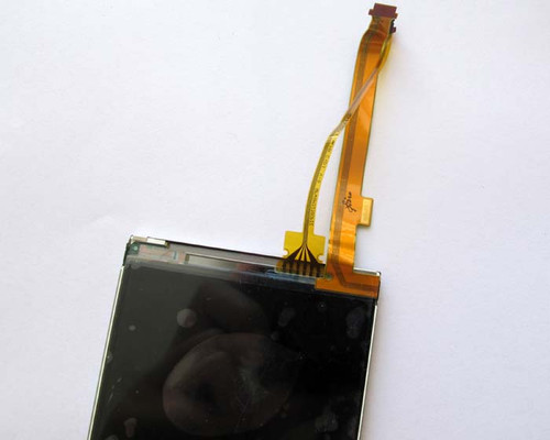 HTC EVO 3D LCD Screen