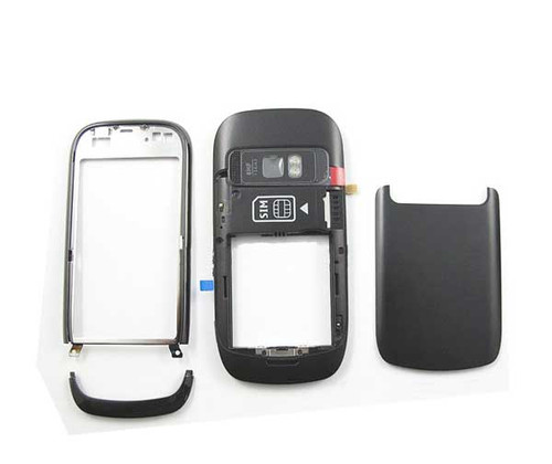Nokia C7 Full Housing Cover Case