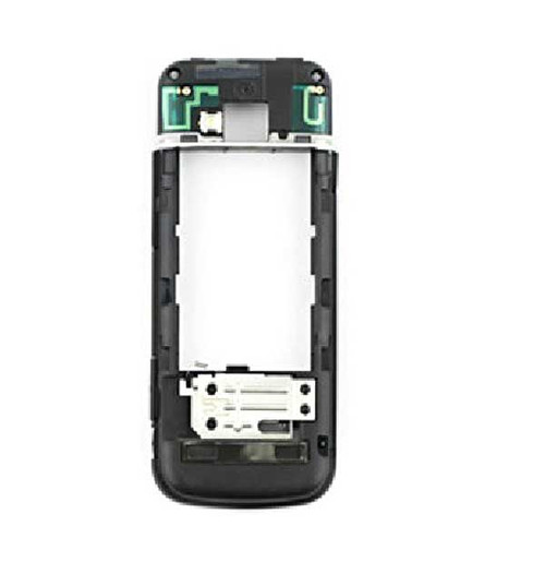 Nokia 6730 Classic Middle Cover from www.parts4repair.com